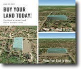 Florida Land 1 Acres A Perfect Place to Build Your Dream Home!
