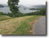 """Tennessee Farm Land 1 Acres 0.81ac """"THE POINTE"""" Dale Hollow Lake View"""
