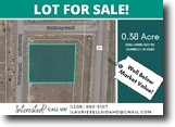 Breathtaking 0.38-Acre lot in Donnelly, ID