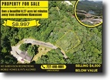0.27 Acres in Hiawassee – No restrictions