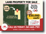 Buy this .50 Acre Residential Land