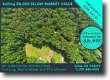 Beautiful 1.75 Acres Vacant Land For Sale