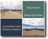 10 acres with Well & Septic $32,000