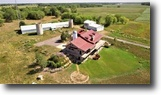 Minnesota Ranch Land 150 Acres Luxury Country Home Auction in Minnesota