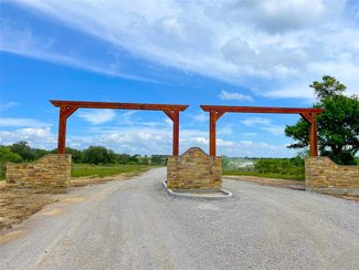 Front Gate to Brazos Mountain Ranch