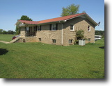 Tennessee Land 2 Acres 2 ac 6BD/4BA - needs finishing