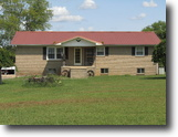 Tennessee Land 11 Acres 11 ac 6BD/4BA - needs finishing