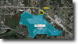 Florida Land 12 Acres Kissimmee Commercial Near NeoCity