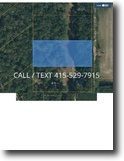 2.5 acres In Jennings, Florida