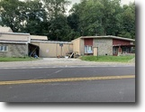 Commercial Building Alfred NY 6030 Rte 21