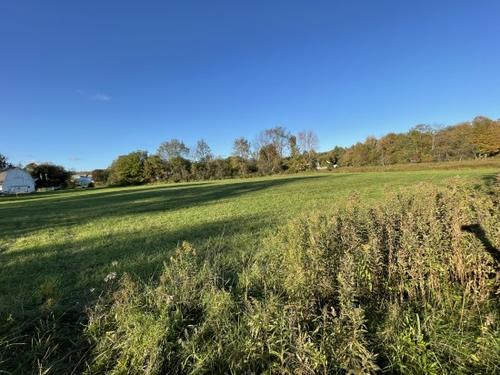 prime commercial building lot property camden new york