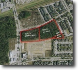 Texas Farm Land 11 Acres Court Ordered Bankruptcy Auction - 11.03AC