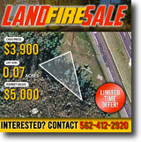 0.07ac Multiuse Commercial Lot 22% BELOW