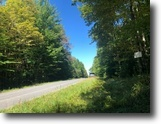 New York Hunting Land 3 Acres On River Road