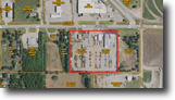 Oklahoma Land 13 Acres Auction 11/3 at noon, 12.52± Commercial