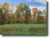 86 acres Hunting Land with Building Sites