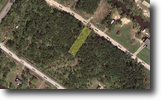 0.21 Acre in Bay Saint Louis, Mississippi
